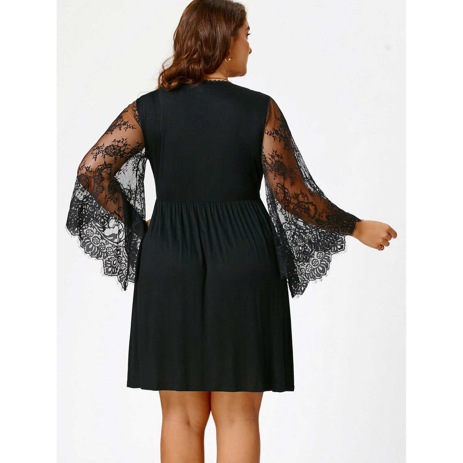 Sexy black dresses for women cocktail