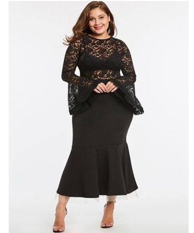 plus size semi formal dresses – Apricus Fashion – Premiere Women\'s ...