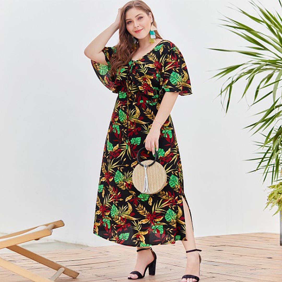 b8e569a2ab Long Sundresses With Short Sleeves - Gomes Weine AG