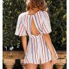casual-summer-fashion-romper-v-neck-striped-playsuit-with-sleeves-5