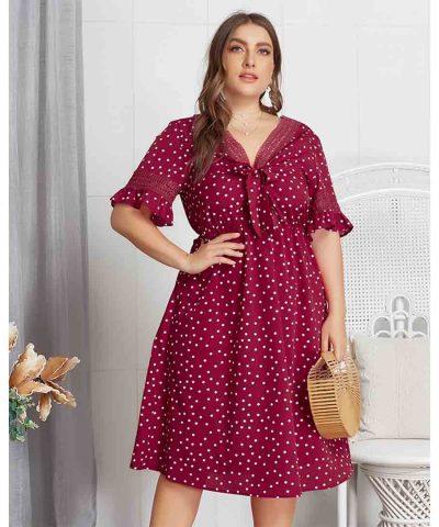 vintage dresses plus size – Apricus Fashion – Premiere ...